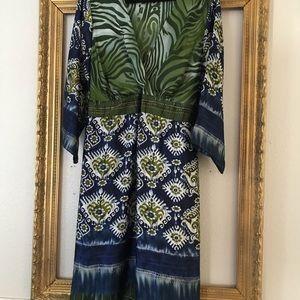 AVENUE dress plus size 2x 3x